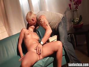 hængende bryster fetish porno