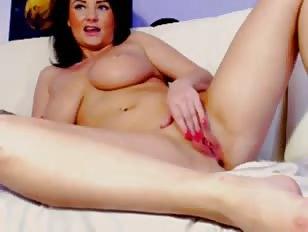 Dominerende tantra massage store bryster