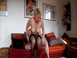 cougar København escort